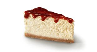 Категория Десерты