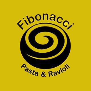 Логотип загрузки заведения Fibonacci