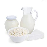 Изображение Молочная продукция