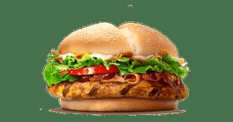 Категория Бургеры Курица