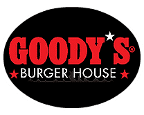 Заказ Goody's онлайн в городе Иркутск